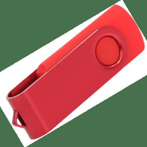 PENDRIVE 8 GB Z GRAWEREM