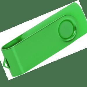 PENDRIVE 4 GB Z GRAWEREM