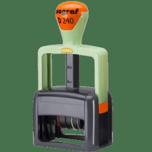 DATOWNIK WAGRAF 240 razem z gumką