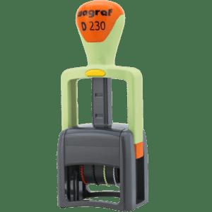 DATOWNIK WAGRAF 230 razem z gumką