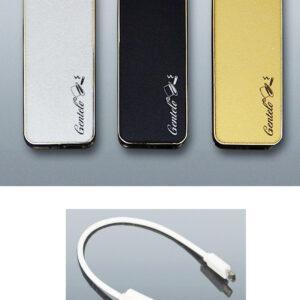 ZAPALNICZKA ŻAROWA USB Z GRAWEREM